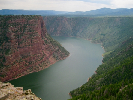 Flaming Gorge 2