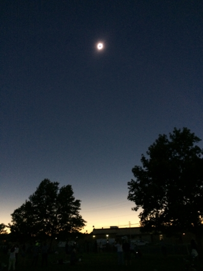 v eclipse