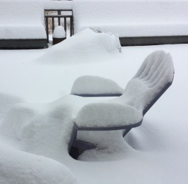 snowchair