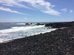h black shore